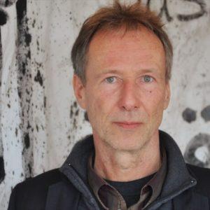 Hans-Ulrich Ender