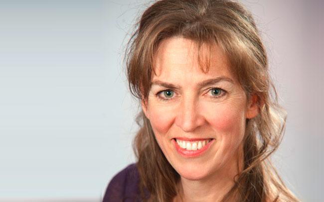 Miriam Platzek