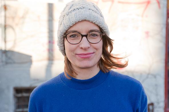 Katrina Blach