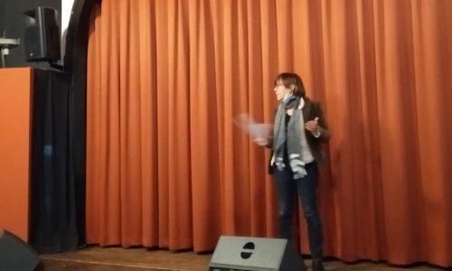 Casting 4 Laura